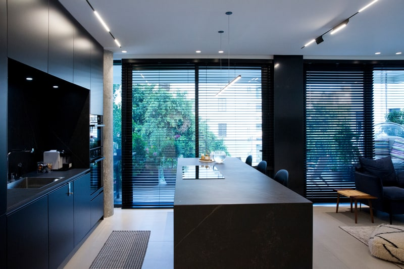 פשוט יפה: בית במראה מינימליסטי