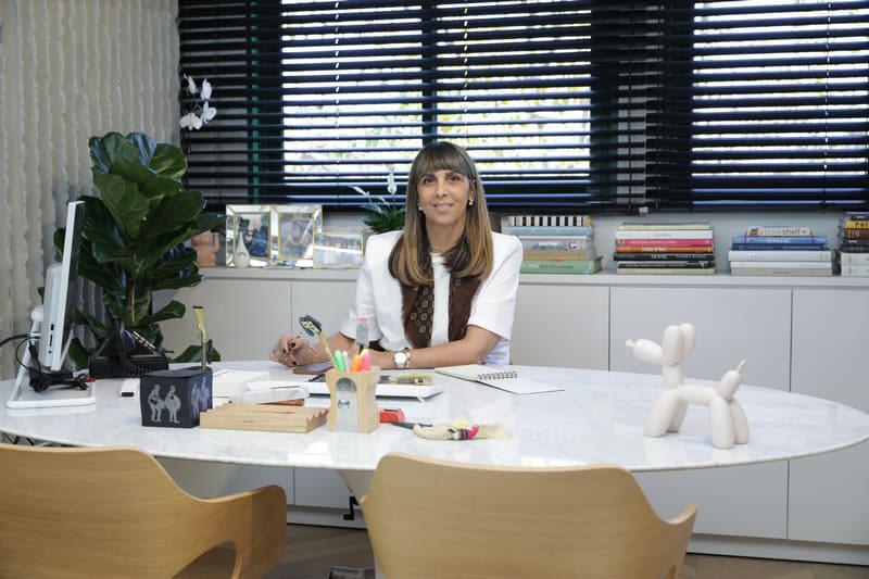 עליזה כהן – המעצבת שמתחברת לכל חלל