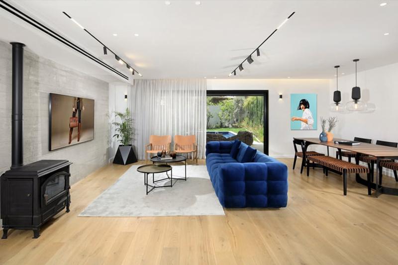 למה לי אורבני – בית בעיצוב צעיר ונקי